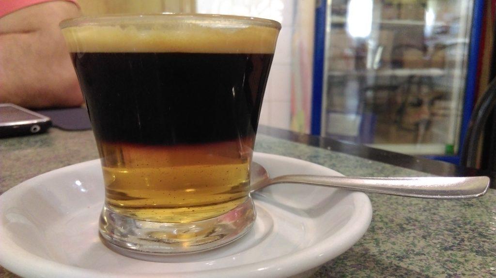 Café ''Cremaet''.