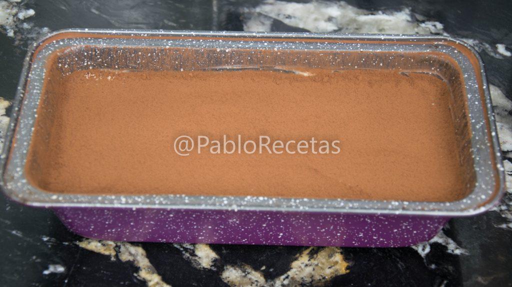 Tiramisú - Pablo Recetas.